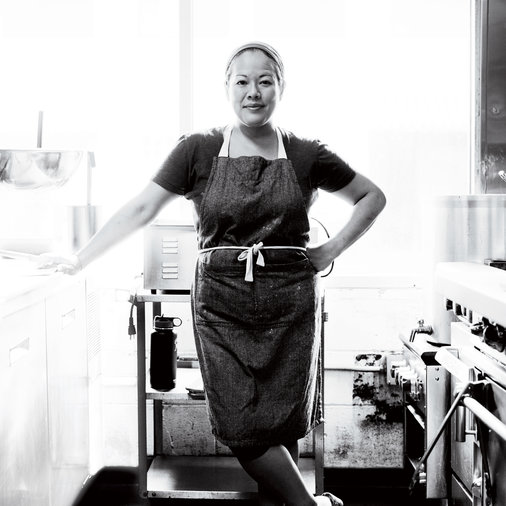 Hawaii Travel Chef Lee Anne Wong