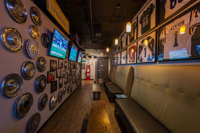Hubcaps and Jerseys_Alan Jackson New Bar