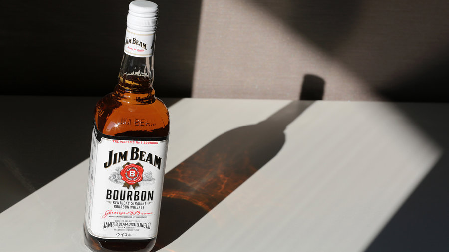The 25 Most Important Bourbons Ever Made | Food & Wine