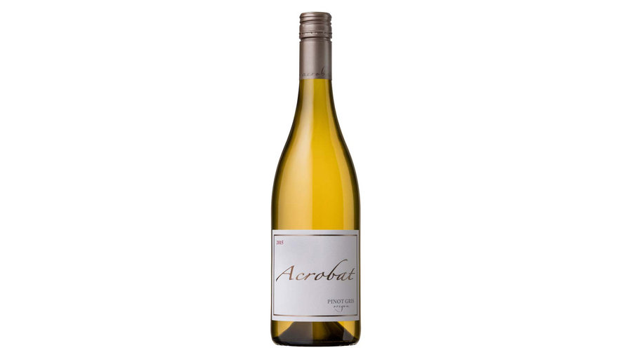 King Estate Acrobat Oregon Pinot Gris