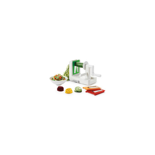 OXO Good Grips 3-Blade Tabletop Spiralizer