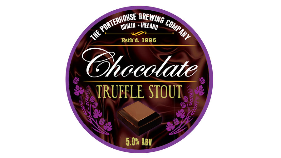 The Porterhouse Chocolate Truffle Stout