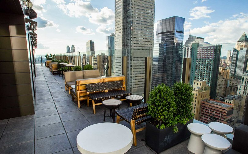The Skylark: Midtown West