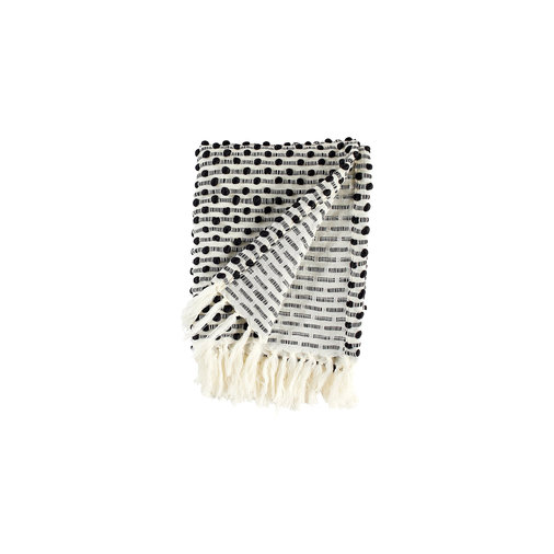 Rivet Bubble Decorative Throw Blanket, Hostess Gifts from Amazon Prime