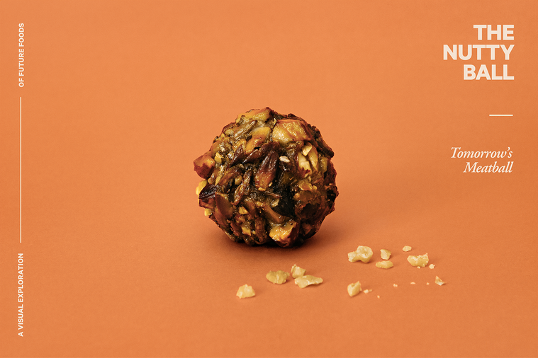 The Nutty Ball