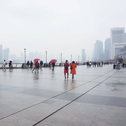 Shanghai Photo Tour