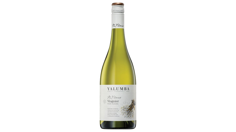 Yalumba Y Series South Australia Viognier ($13)
