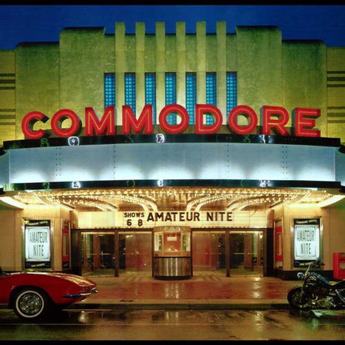 Dinner Theaters for Food Lovers: Commodore Theater, Portsmouth, VA