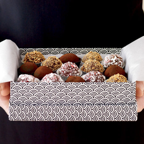 Do-It-Yourself Truffles