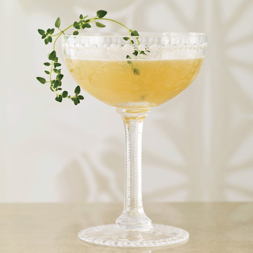 7 boozy ways to use late summer figs food wine for Tea infused vodka cocktails