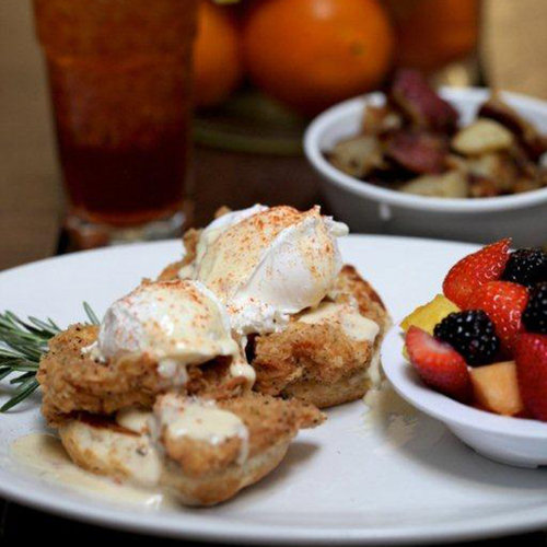 Best Brunch Cities in the U.S.: Atlanta