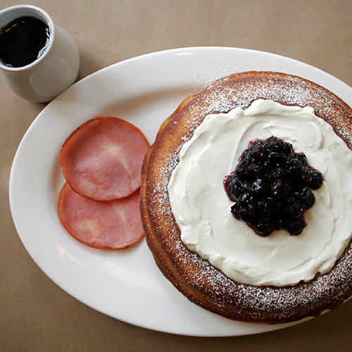 Best Brunch Cities in the U.S.: New York