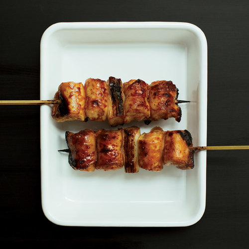 Chicken Thigh Yakitori