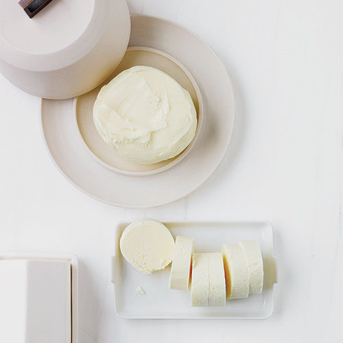 How to Make Homemade Cultured Butter
