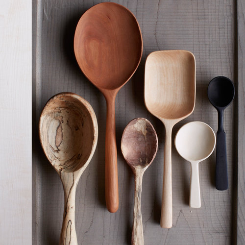 DIY Wooden Spoons