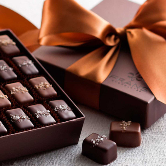 Best Chocolate in the U.S.: Fran's Chocolates