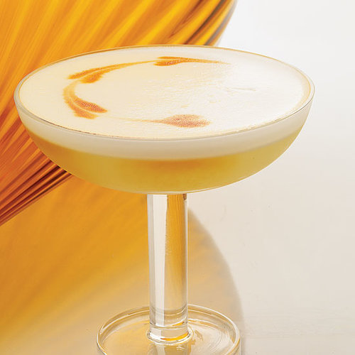 Chefs' Favorite Cocktails: Pisco Sour
