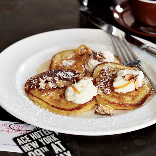 The Complete Recipe Guide to Mother's Day Brunch