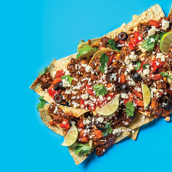 Best Nachos of All Time