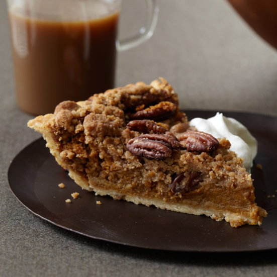 brown butter pumpkin pie salted caramel apple pie