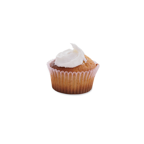 White Buttercream Frosting