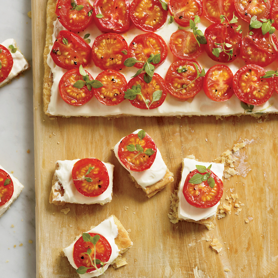 Easy Party Snacks For 20