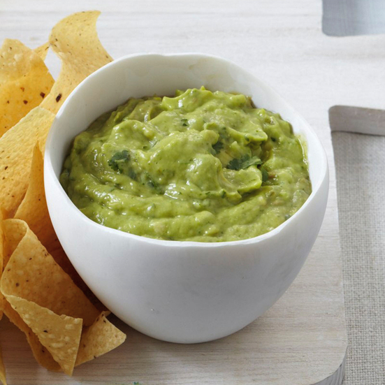 Avocado-and-Roasted-Tomatillo Salsa Recipe - Tim Cushman | Food & Wine