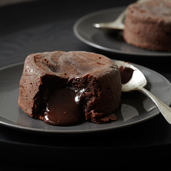 Mcdonald S Chocolate Lava Cake