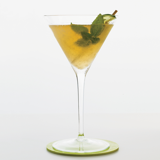 Basil Lime Daiquiri