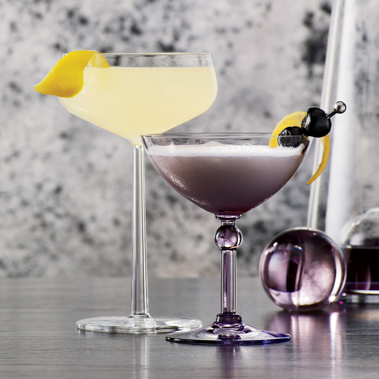 Cocktail recipe: Aviation Blush Sour
