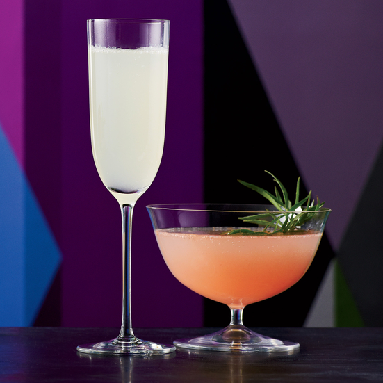 Cocktail recipe: French 75