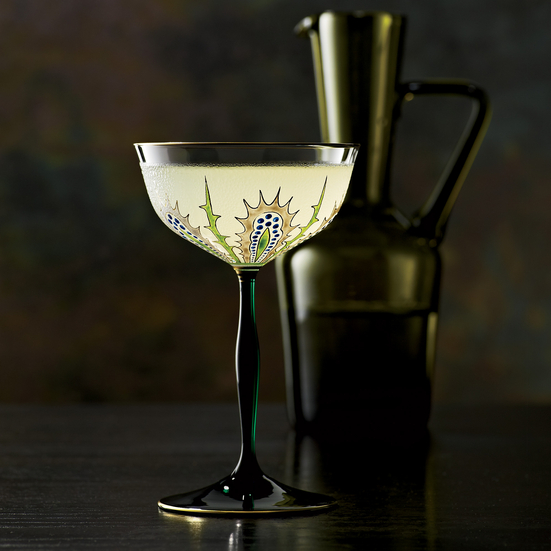 Cocktail Recipe: Japanophile