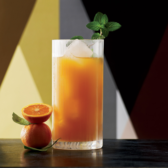 Cocktail recipe: Tax-Free Day