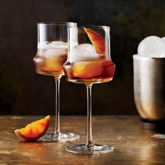 Cocktail Guide: Terrazza recipe