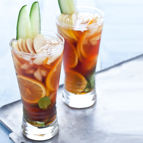 Pimm's Cup Recipe - Quick From Scratch Herbs & Spices | Food & Wine