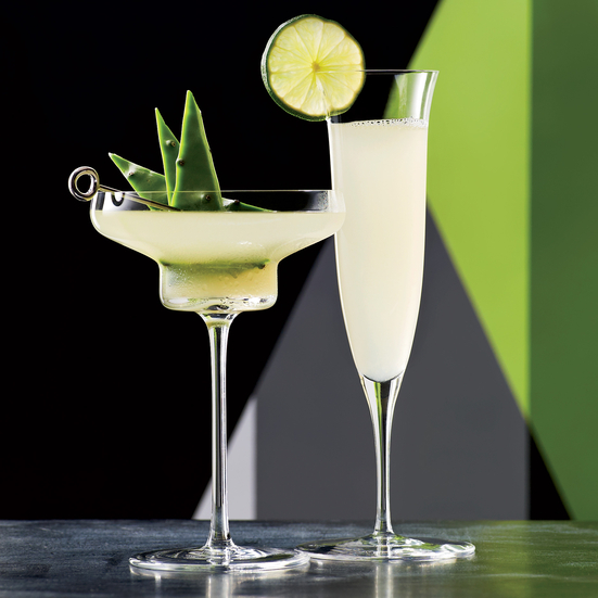 Cocktail recipe: Margarita