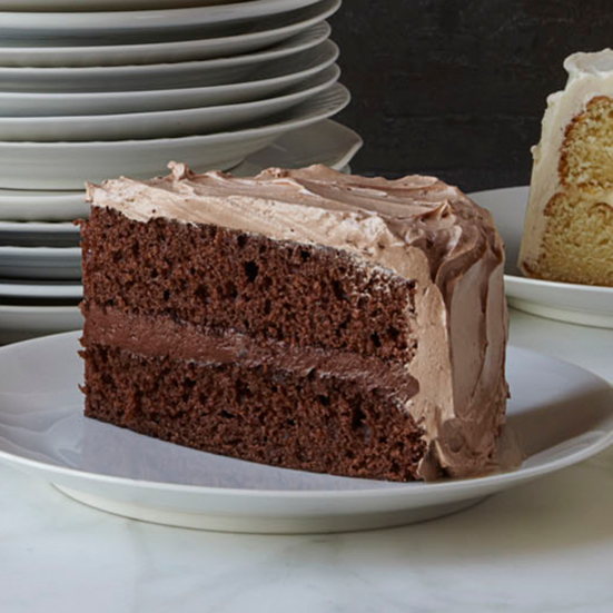 Rich Chocolate Buttercream