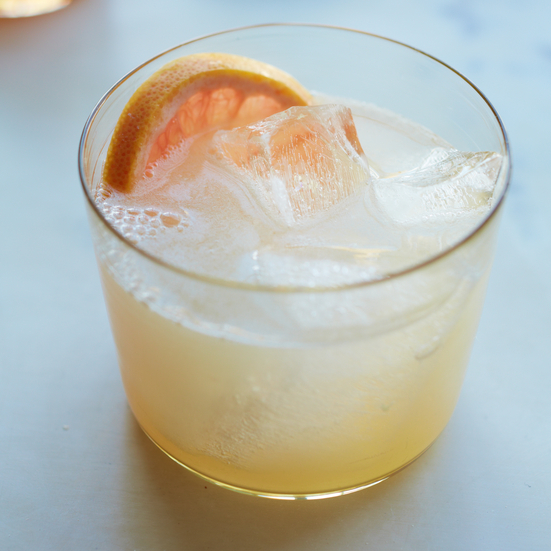 The Palomaesque Cocktail