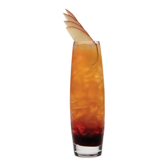 Spiced Chimayo Cocktail