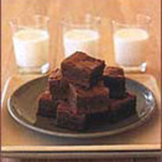 Nell's Espresso Brownies