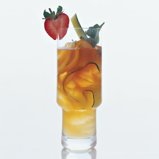 Pimm's Cooler, Barmarché • New York City