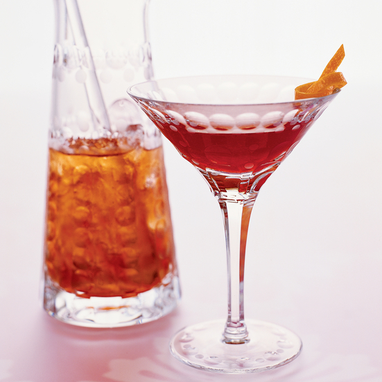 Manhattan Cocktail, Employees Only, New York City