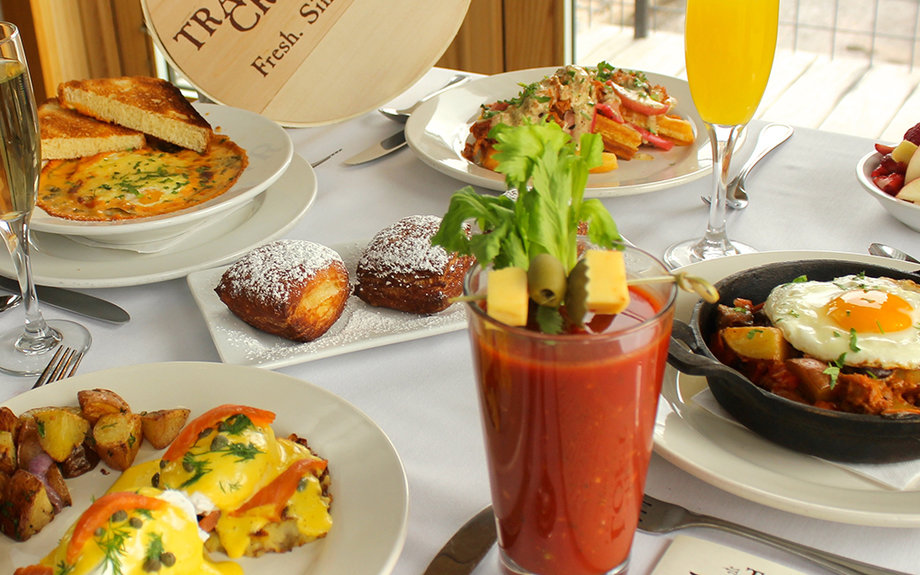 Indianapolis, brunch, city guide, Trader's Point Creamery