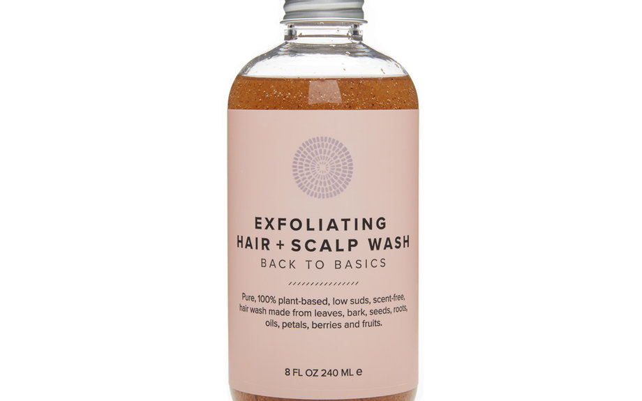 Hairprint Scalp Wash