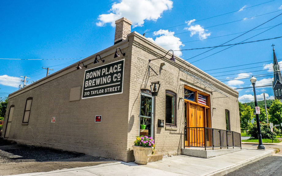 Bonn Place Brewing (Bethlehem, PA)