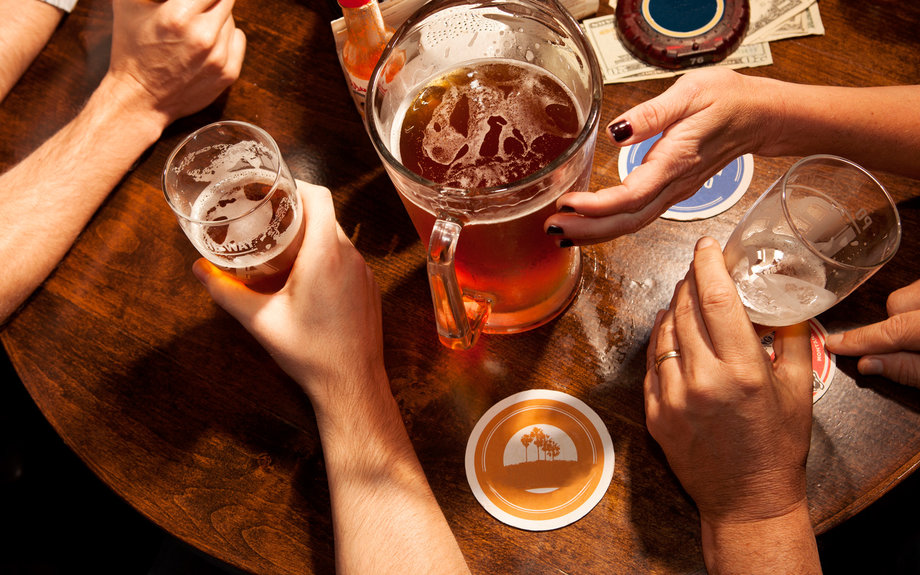 Most Important American Craft Beers