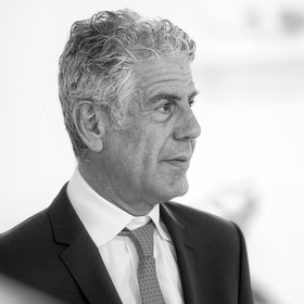mkgalleryamp; Wine: Chefs React to Anthony Bourdain's Death