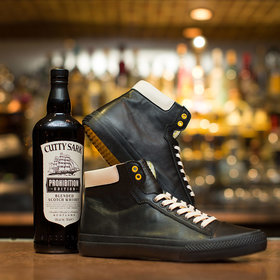 Food & Wine: This Shoe Is Specifically for Bartenders