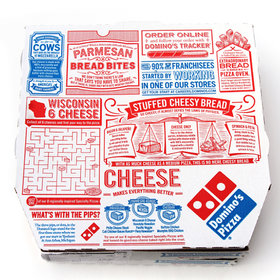 Food & Wine: The Pros and Cons of Using Domino's New Siri-Style Ordering System