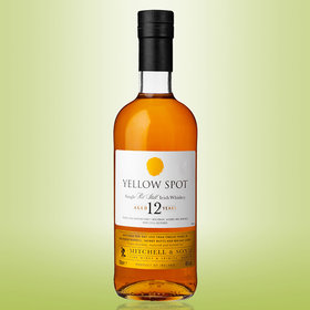 Food & Wine: 5 New Whiskies That Are Worth Your Money